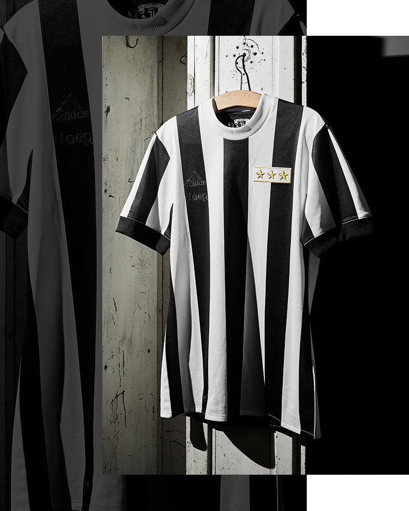 cb3dfd76 Juventus confirm rumour and release what could be the world's ...