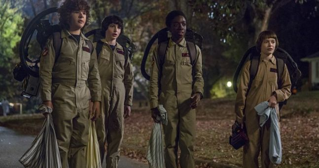 Stranger Things creator confirms a fan theory we always knew had to