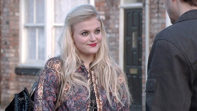 Coronation Street fans stunned as another exit 'confirmed' last night
