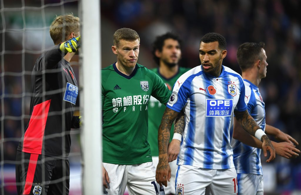 James McClean hits out at 'convenient' Match of the Day coverage
