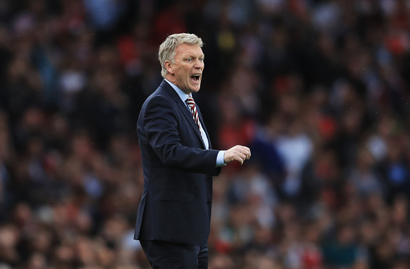 David Moyes named new manager: West Ham fans in complete meltdown