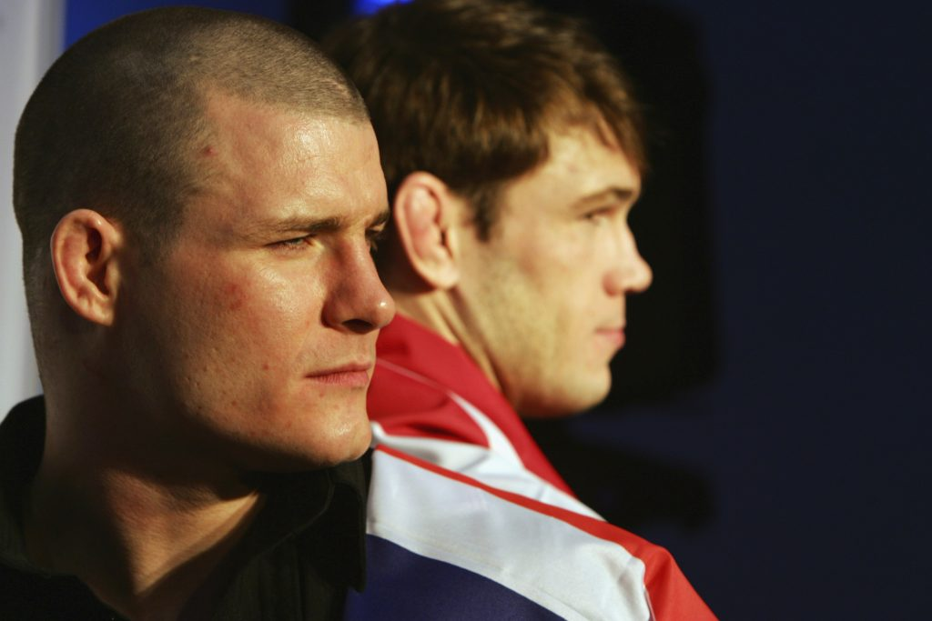 Michael Bisping to retire after UFC London in March