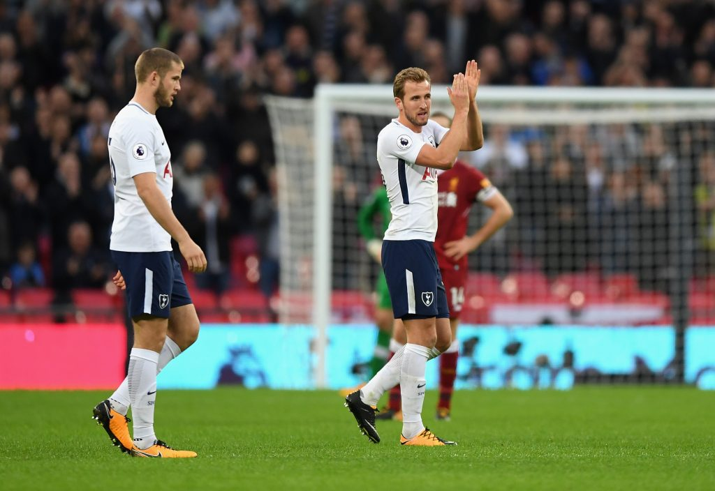 Harry Kane to join Real Madrid not Barcelona if he leaves Tottenham