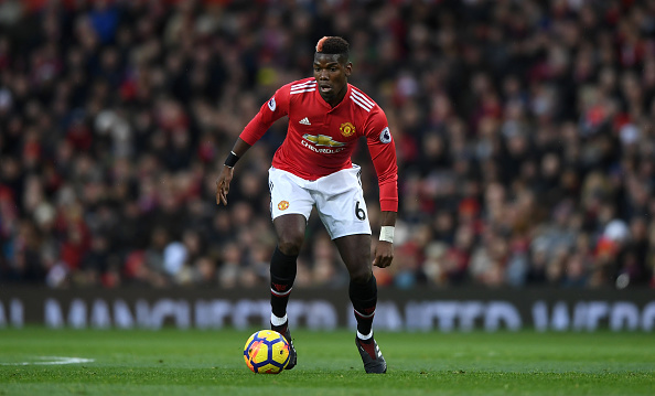 Paul Pogba: 'Dele Alli is worth more than £100m'