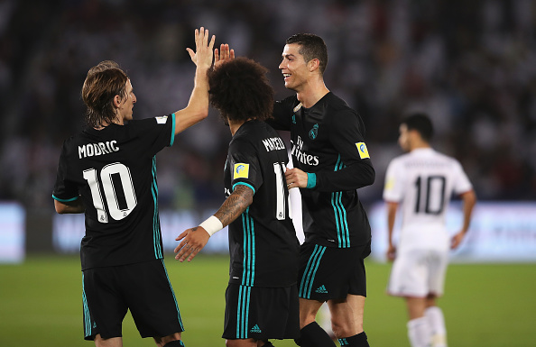Real Madrid eye Club World Cup retention to cap trophy-laden year