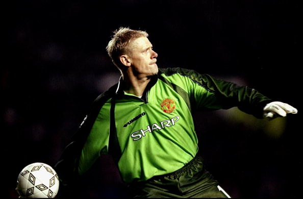 I regret not going Manchester United says goalkeeping legend Oliver Kahn