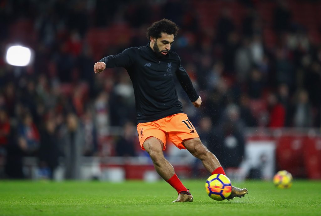 Liverpool will win trophies this season - Mohamed Salah