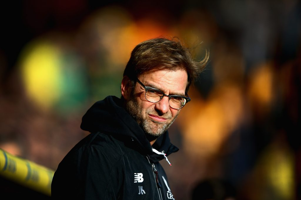 Klopp on Liverpool victory: 'What the f*** was that?'