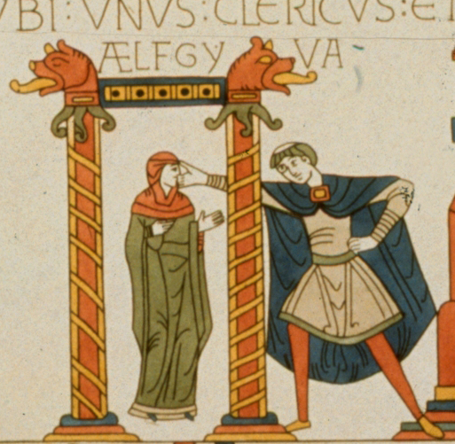 France 'agrees to loan Bayeux Tapestry' to UK