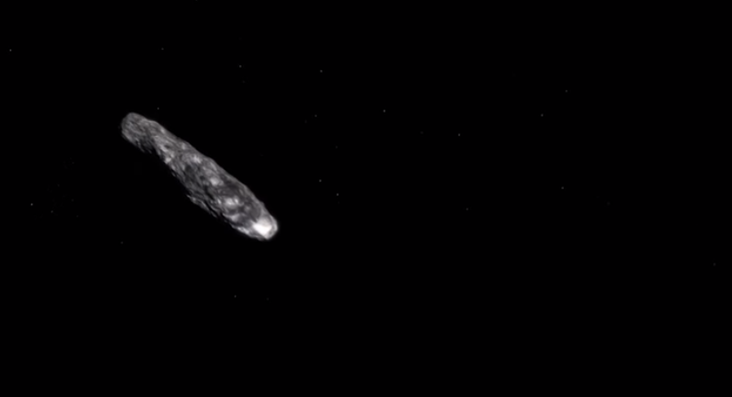'Potentially hazardous' asteroid heading towards Earth at 108800km/h