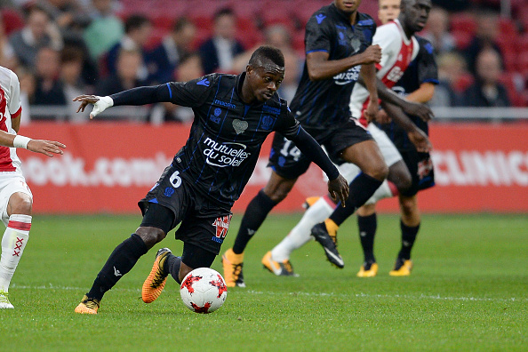 Manchester United interested in Jean Michael Seri of Nice