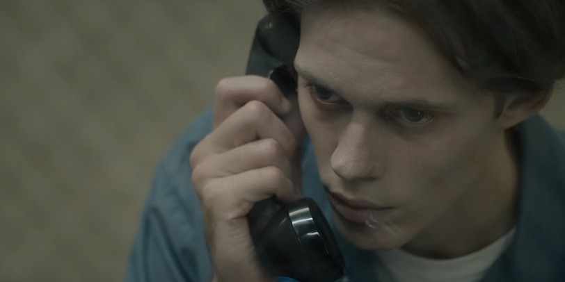 Hulu's CASTLE ROCK Super Bowl Spot