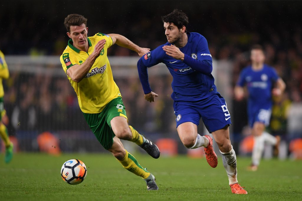 Champions League: Conte speaks on Morata, Giroud ahead of Barcelona clash