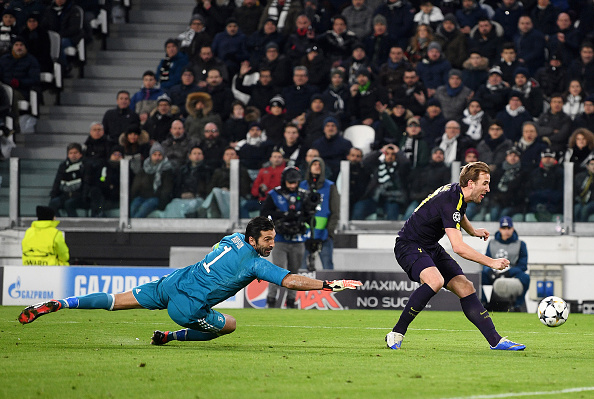 Higuain lands fastest double in history of the Champions League
