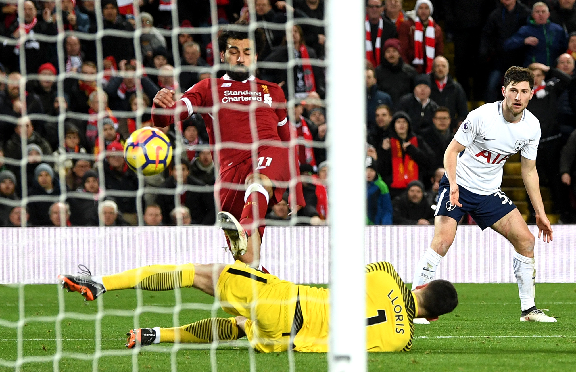 Liverpool stroll into last eight with goalless draw
