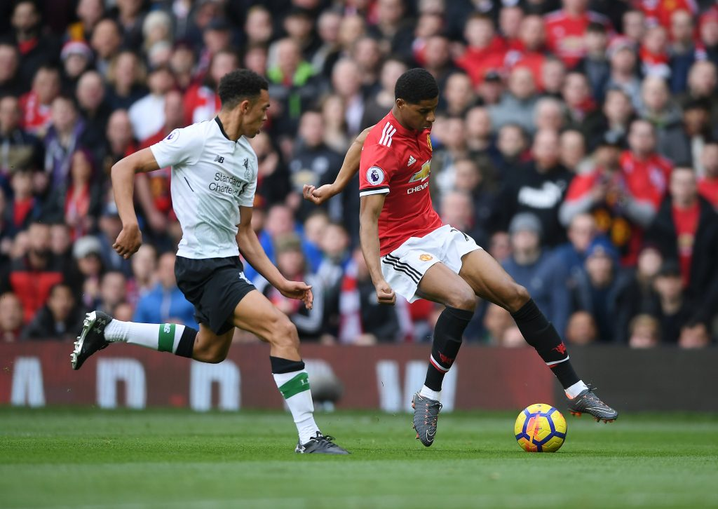 Man Utd employee reveals the truth following Jose Mourinho's claim about Rashford