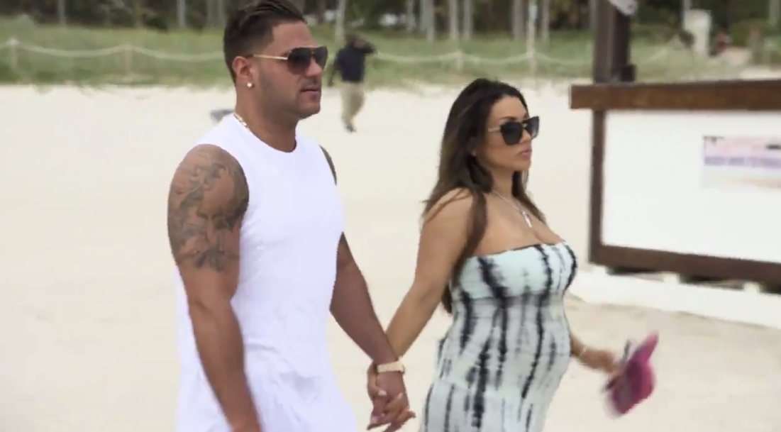 'Jersey Shore: Family Vacation' Official Trailer Released