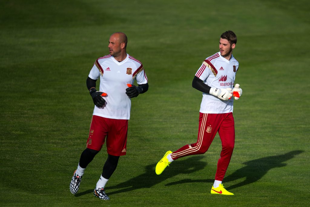 De Gea and Ter Stegen criticise World Cup ball