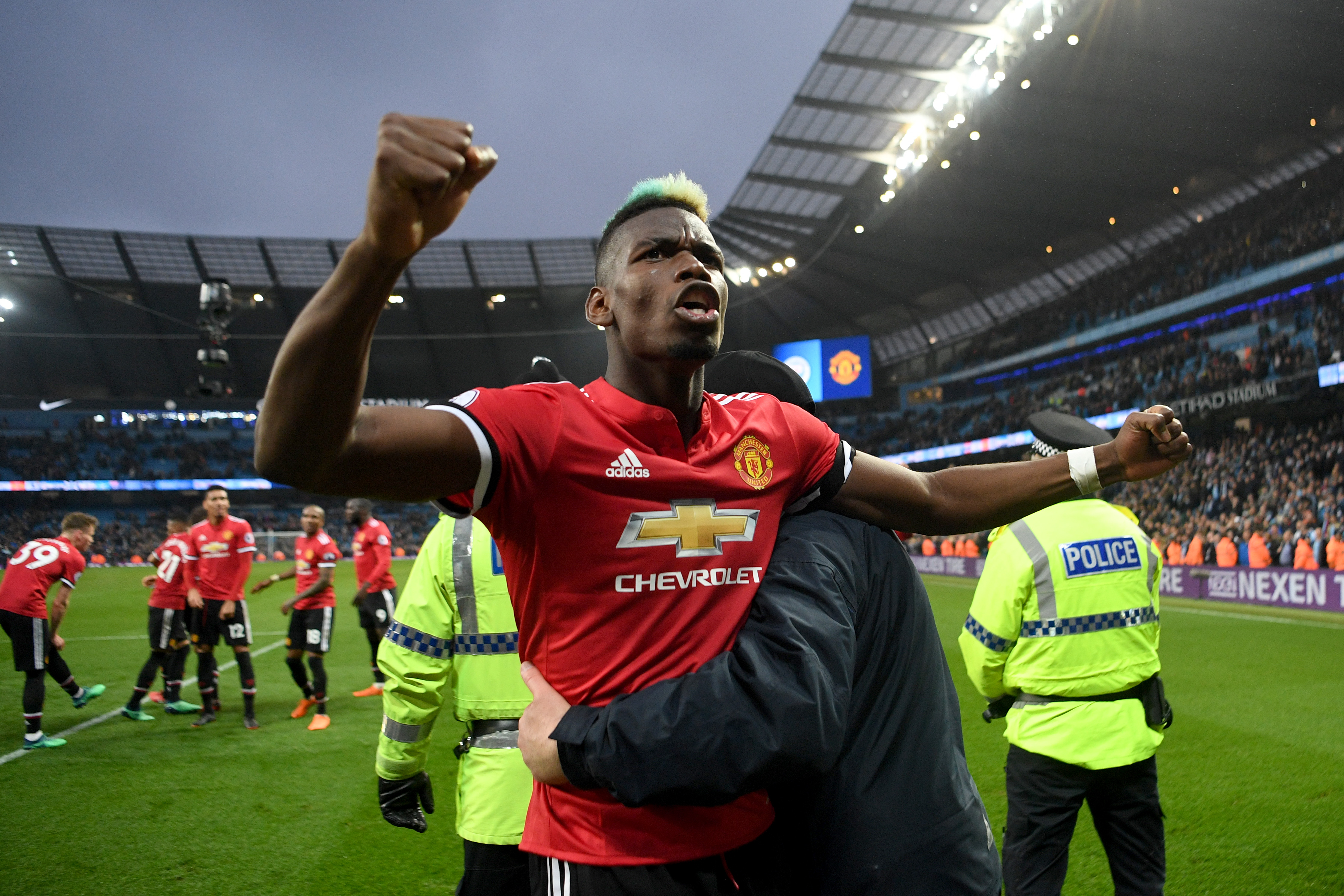 bafdec7a693e2 Manchester United fans on whether the club should sell or keep Paul Pogba
