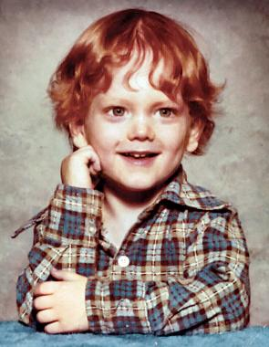 QUIZ: Can you name these music stars by their baby pics ...  Eminem Baby Album