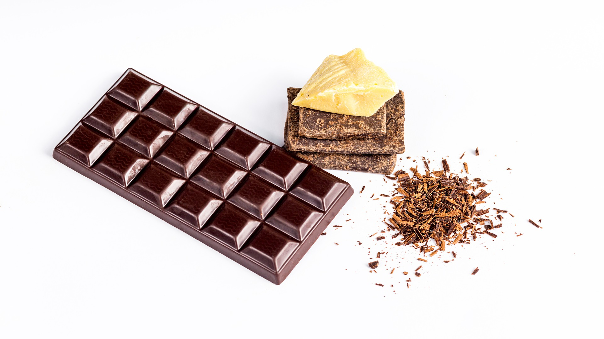 How Chocolate Can Help You Lose Weight