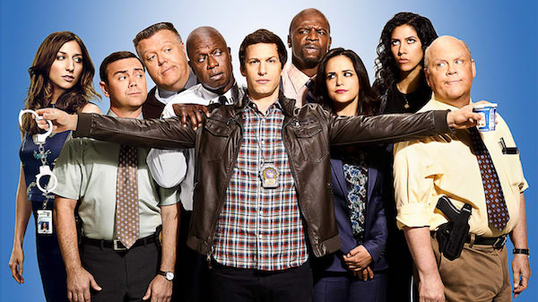 Fans of Brooklyn Nine-Nine fear the worst amidst