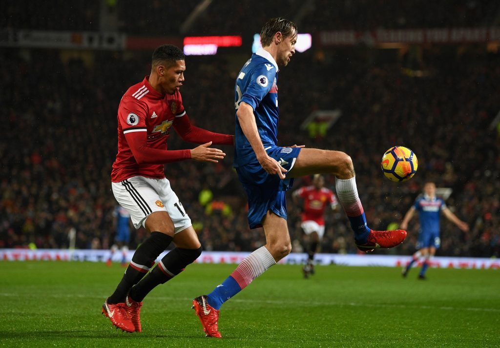 Mourinho provides injury update on Martial