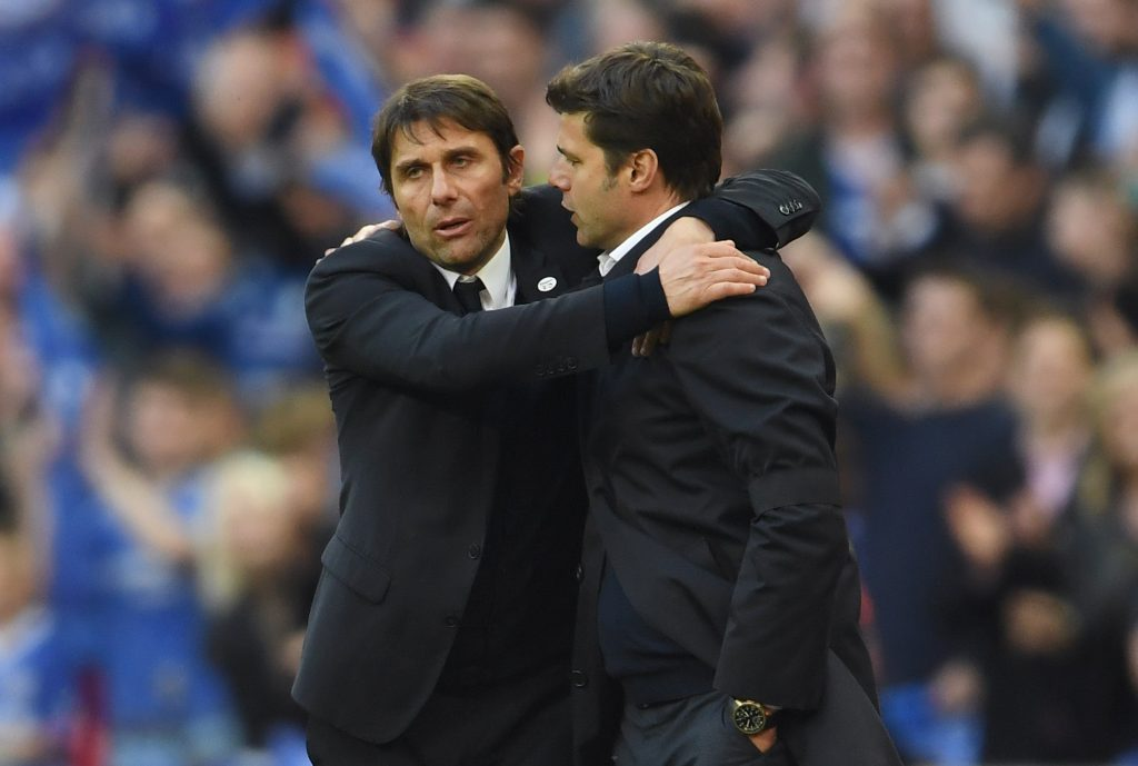 3 candidates to replace Chelsea coach Conte
