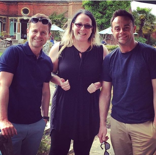 Ant & Dec pictured together for first time in months