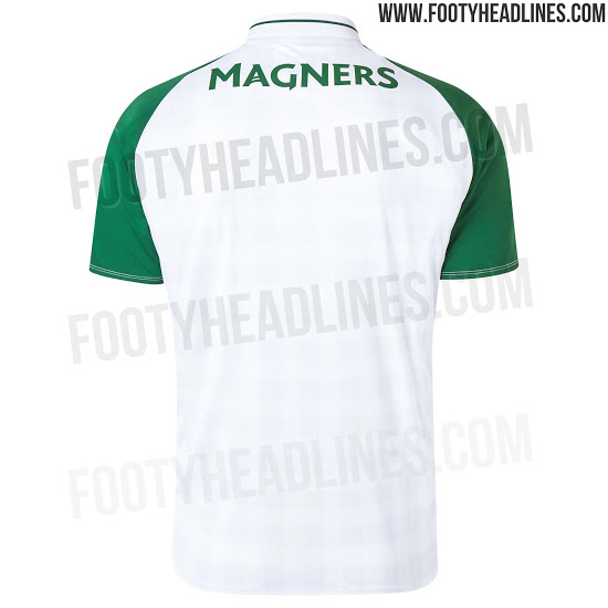 73021d981 Images of Celtic s new away kit have been leaked and the badge is ...