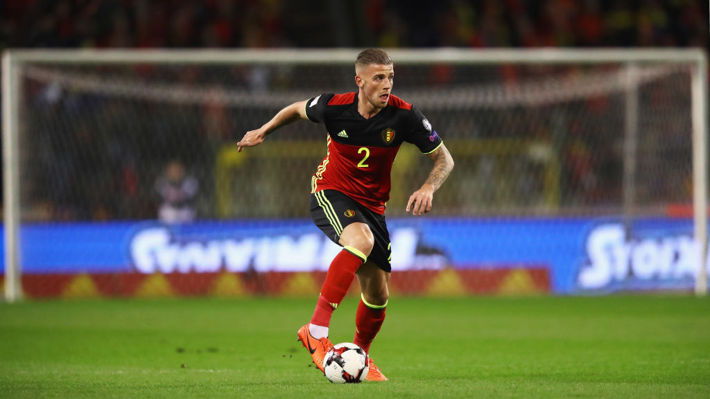 Man Utd refuse to pay over odds for Tottenham defender Alderweireld