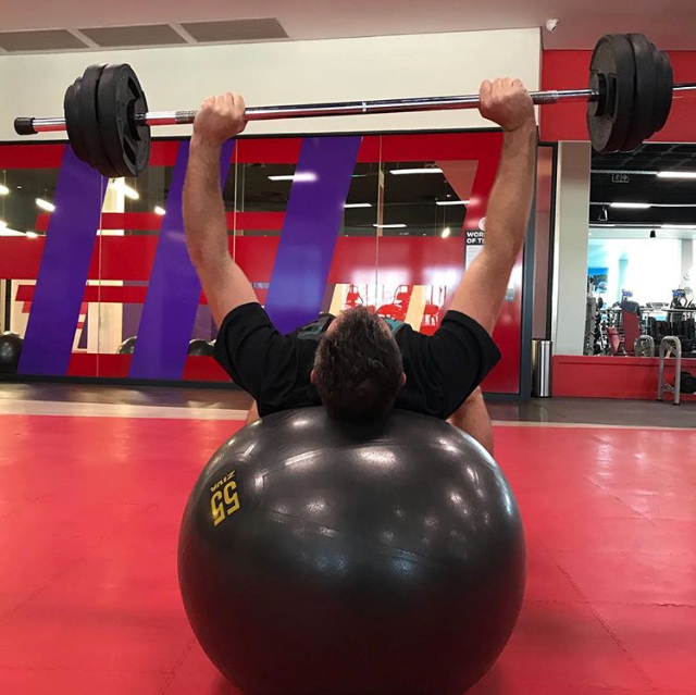a63d057b340e Should you lift weights on an unstable surface