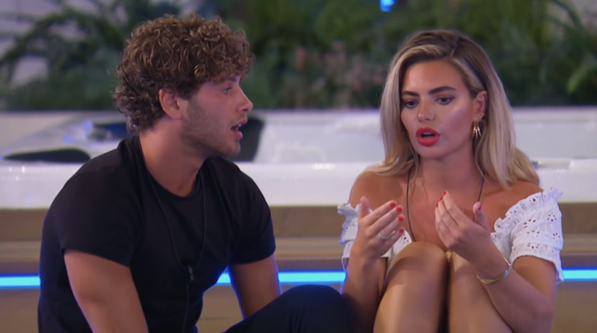 Six key moments you might've missed on last night's Love Island