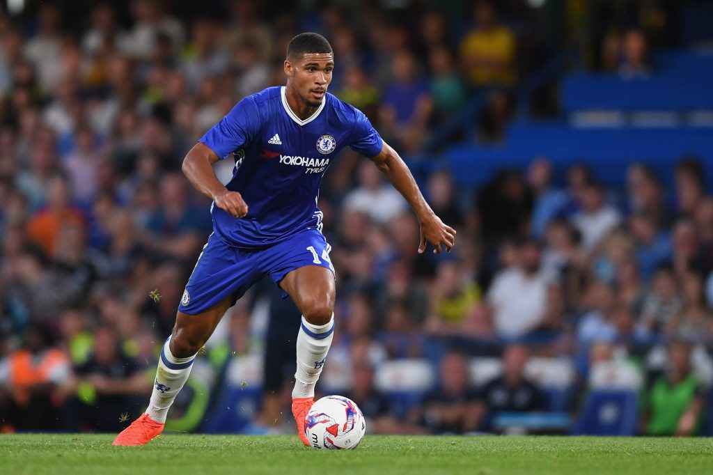 Ruben Loftus-Cheek takes Chelsea swipe: You just don't get a chance