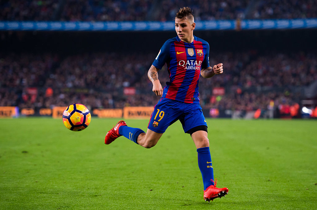Everton and Barcelona reportedly agree €20m deal for defender