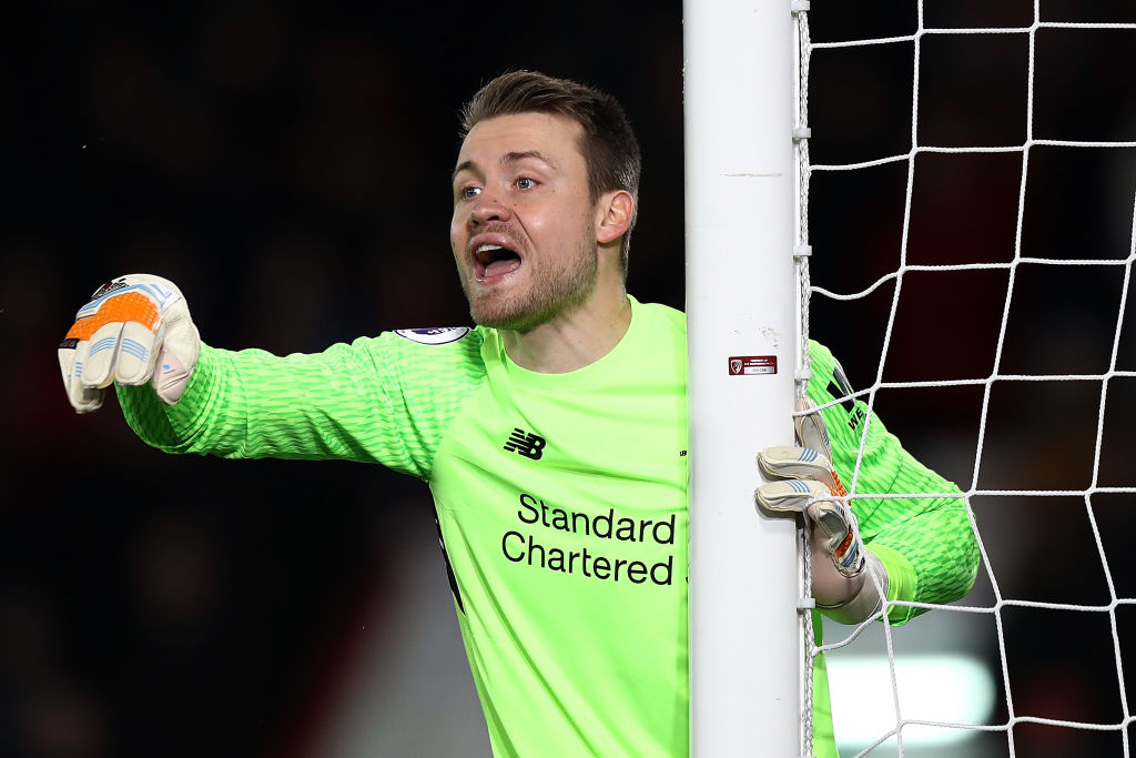 Liverpool confirm Alisson's provisional squad number after Karius gesture