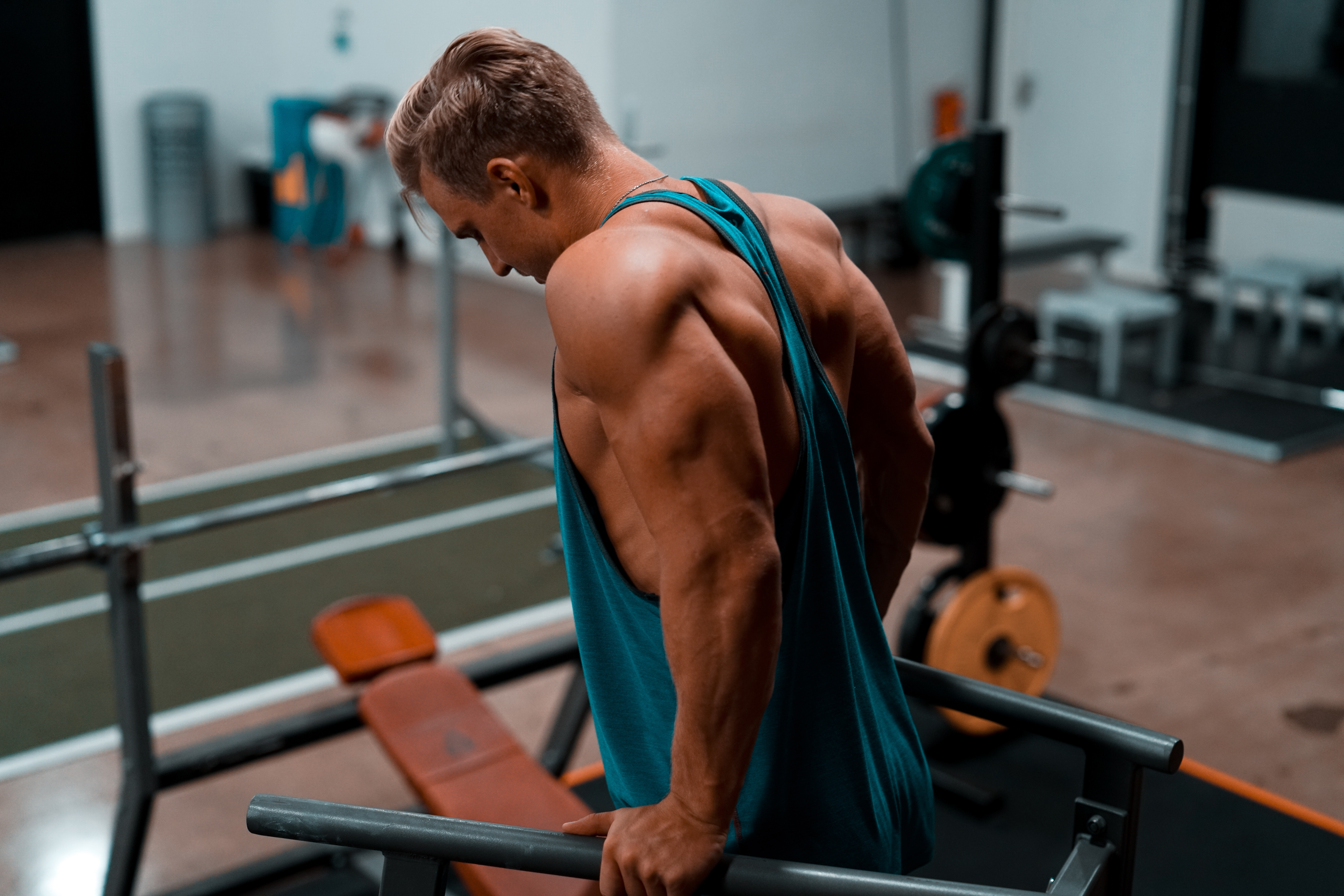 Three Of The Best Tricep Building Exercises Joe Is The Voice Of