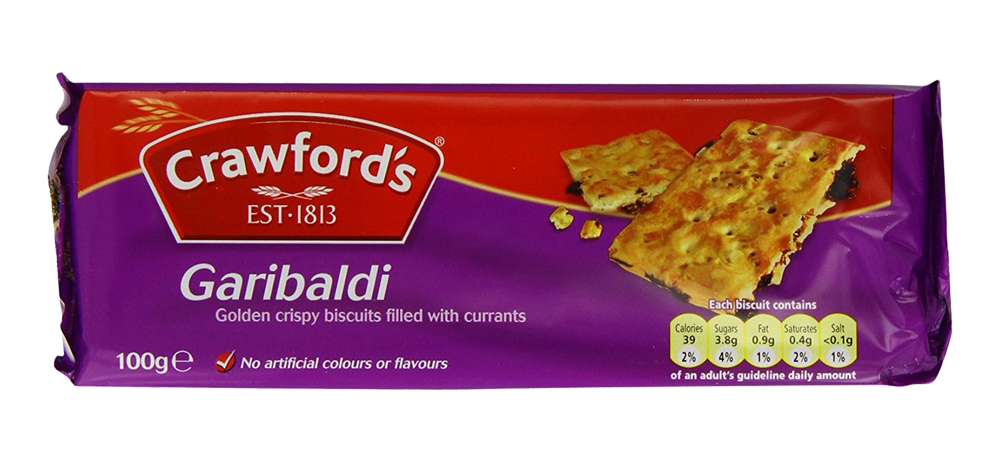 26 British Biscuits Ranked From Worst To Best Joecouk
