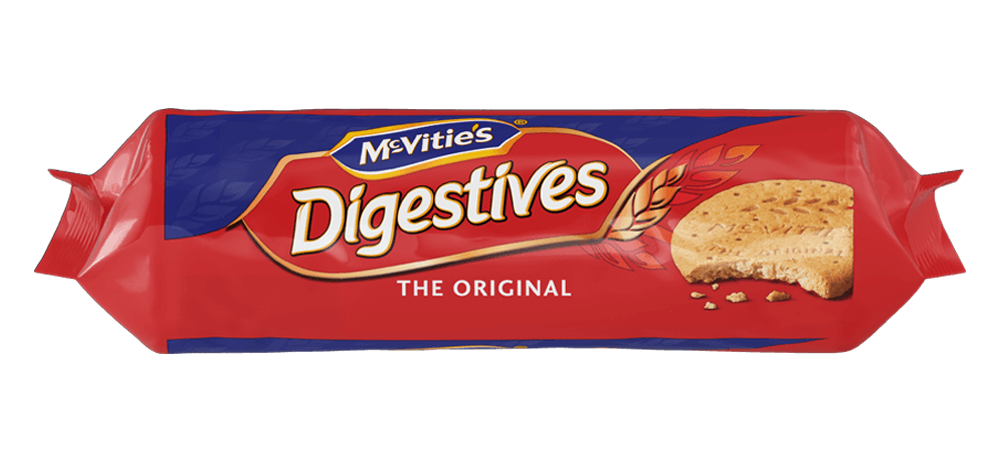 e58a947afcc1 A biscuit that has been named after a bodily function does not deserve  respect