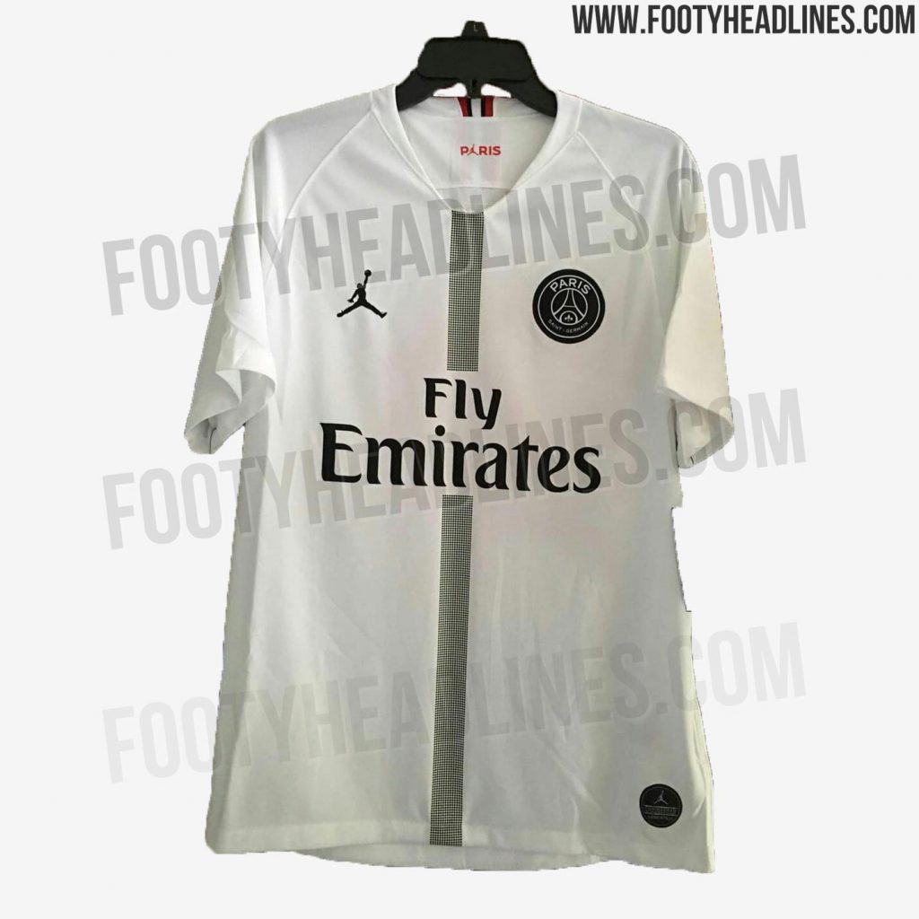 09cb52c5 Paris Saint Germain Jordan Champions League Kits Leaked Sportsjoe Ie