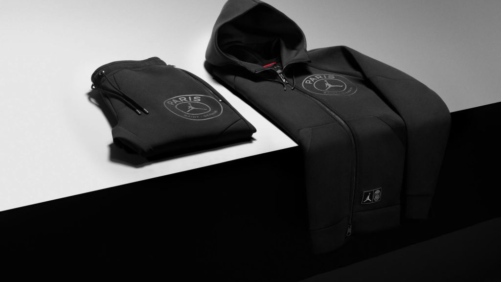 PSG have officially dropped their new Jordan brand kit  e4b9fdc64
