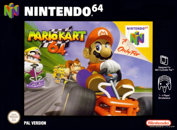 15 essential games we'd want on an N64 Classic console | JOE