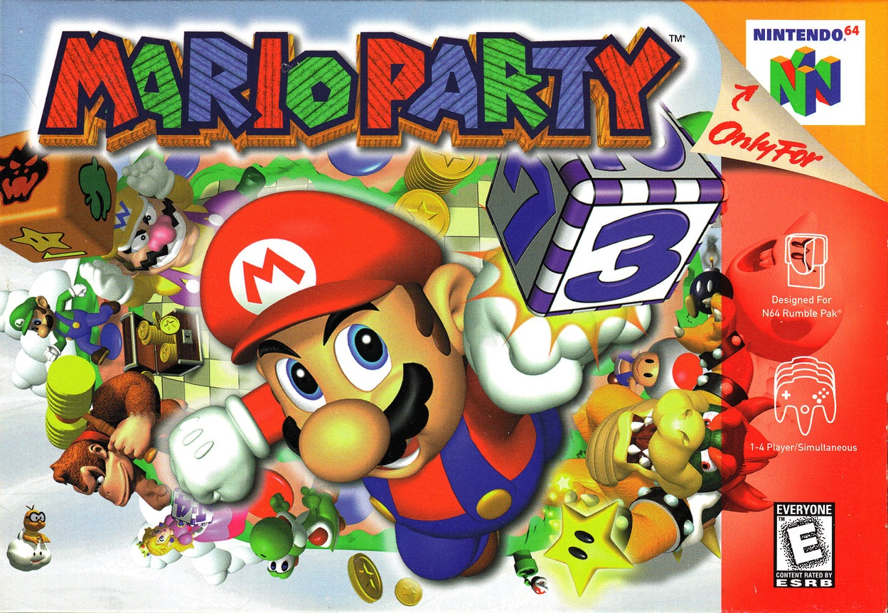 15 essential games we'd want on an N64 Classic console   JOE is the