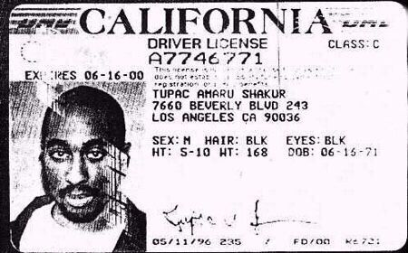 He's alive! 10 reasons why 2Pac is