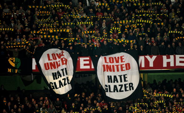 Glazers unwilling to sell Man Utd to Saudi Arabia royal family