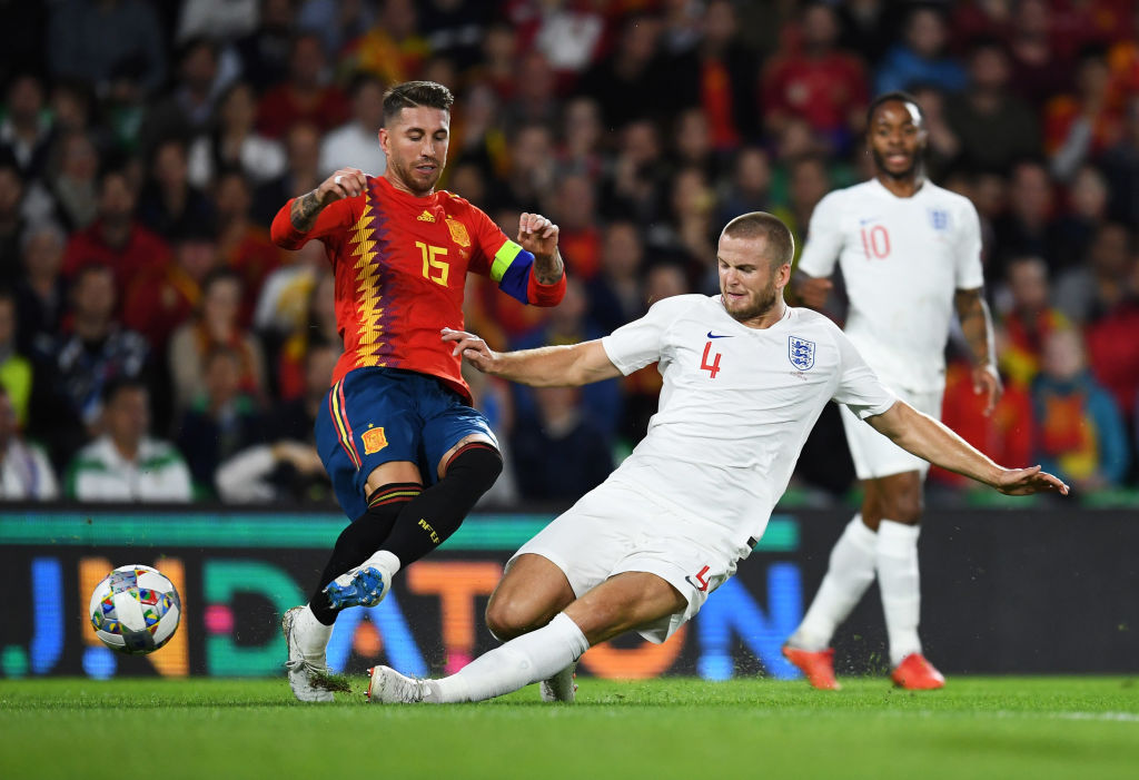 Adam Lallana can be answer to England's creative quandary, insists Henderson