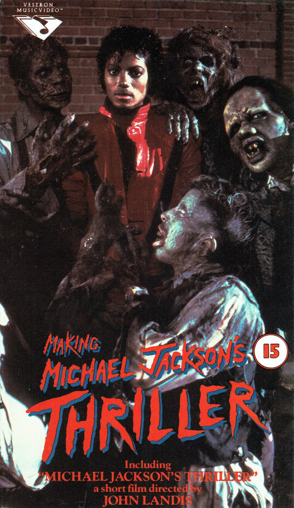 "Michael Jackson's ""Thriller"" is 35 and still the best ..."