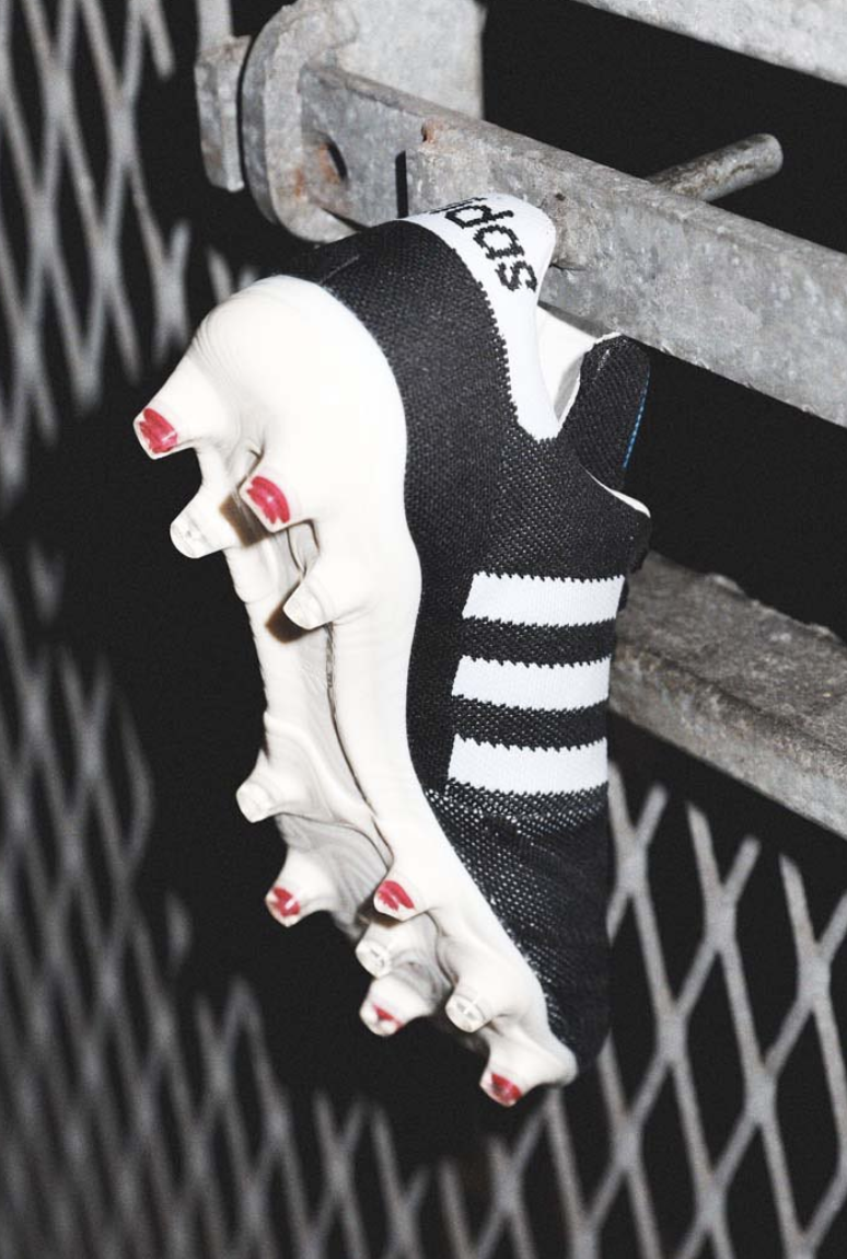 4955867f55c Adidas release limited edition COPA70 boots for 70th anniversary ...