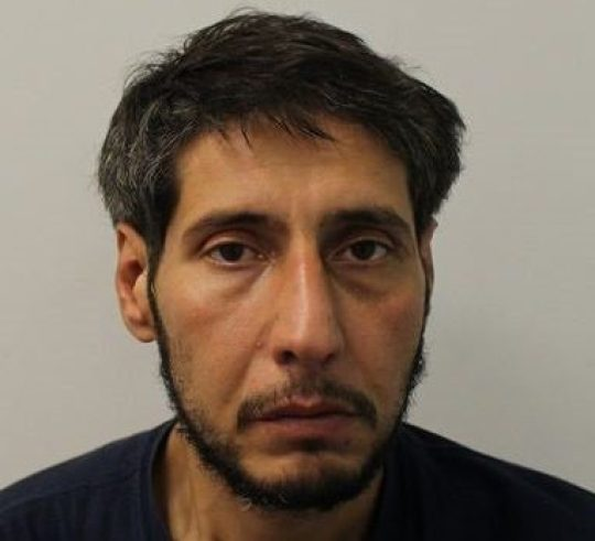David Schwimmer lookalike in more trouble with Blackpool police