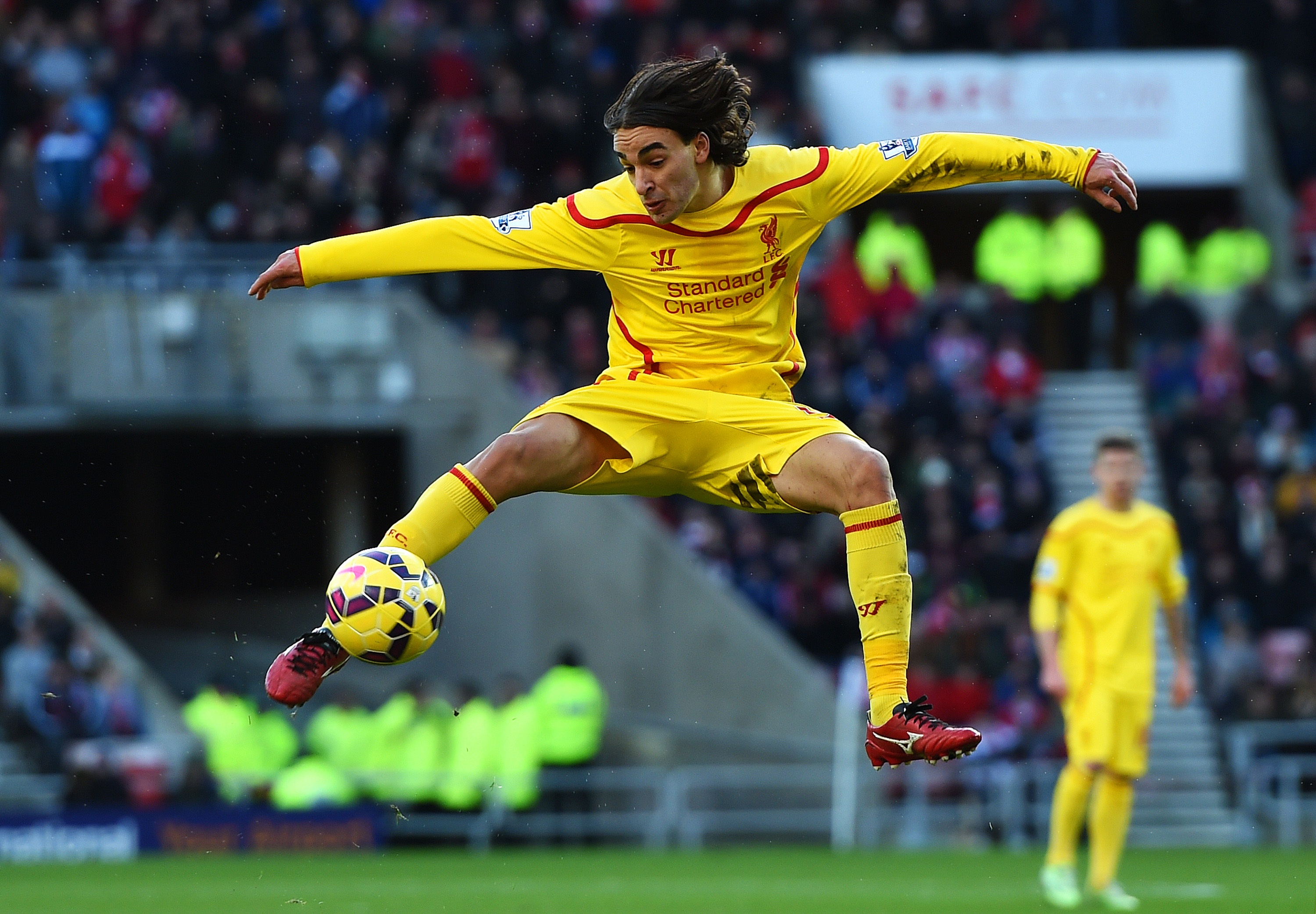 Fulham sign Liverpool winger Lazar Markovic